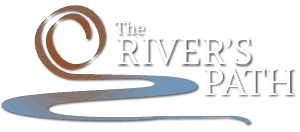 The River's Path Mobile Logo